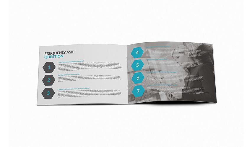 画册设计公司哪家好 怎样选择靠谱专业的设计公司