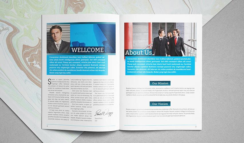 怎么做画册设计才能有好效果 画册设计要怎么制作才好看