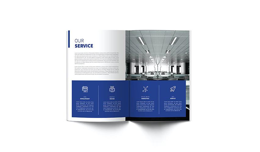 宾馆画册设计的排列原则有哪些  宾馆画册设计的元素有哪些
