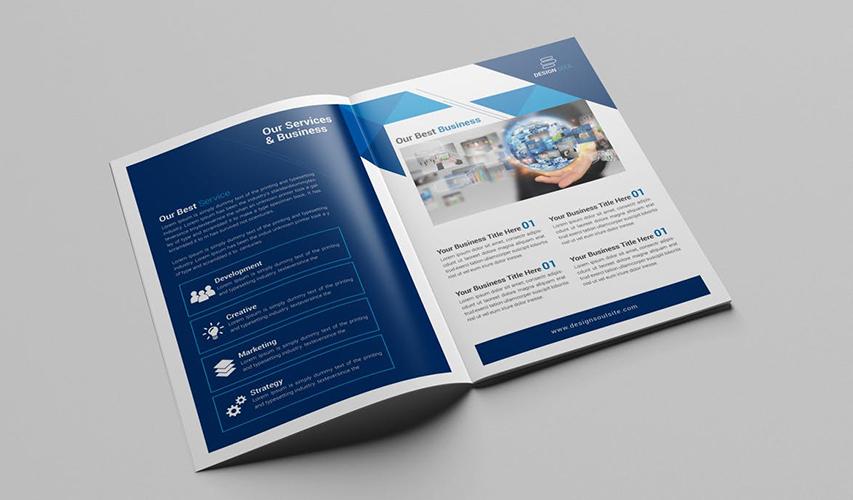 产品画册设计的构成因素有哪些  产品画册设计的宣传优势是什么