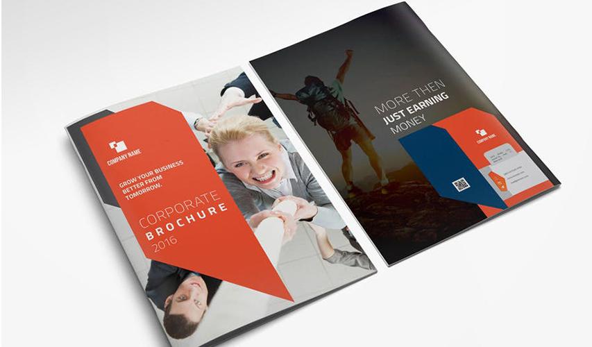 画册设计风格定位都有什么 画册版式设计如何创新