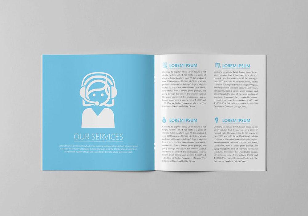 产品画册费用是多少?画册设计常识有哪些?
