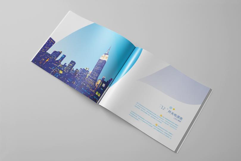 什么是产品画册?产品画册设计哪家好?
