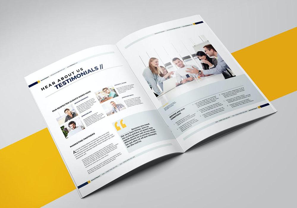 产品宣传册设计多少钱?什么是产品宣传册?