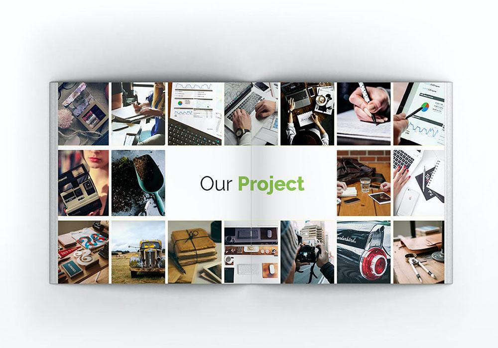 公司画册设计多少钱 影响企业画册设计价格的因素有哪些