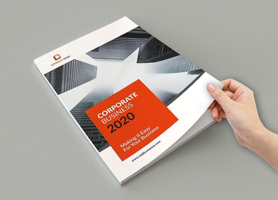 企业画册设计的费用是多少?怎么做企业画册设计?