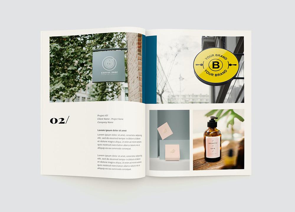 企业画册设计多少钱?画册印刷工艺有哪些?