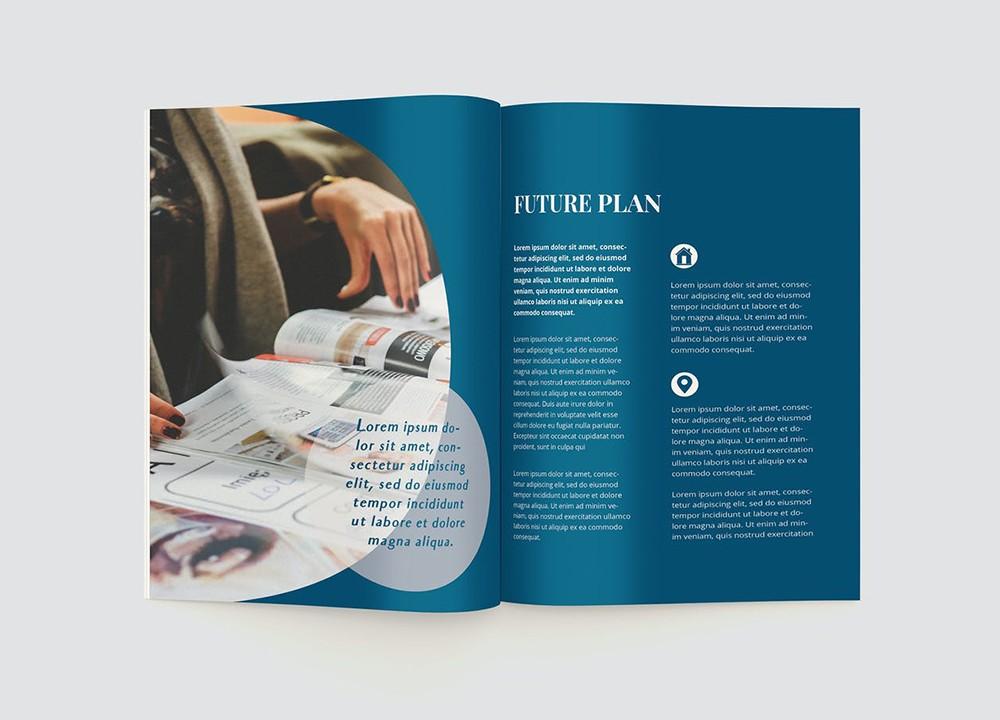 企业宣传册指的是什么?企业宣传册报价是多少?