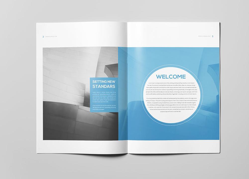 设计企业画册多少钱?公司宣传册设计内容有哪些?