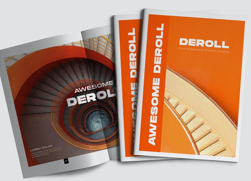 宣传册制作多少钱?企业宣传册印刷材料和印刷工艺是什么?