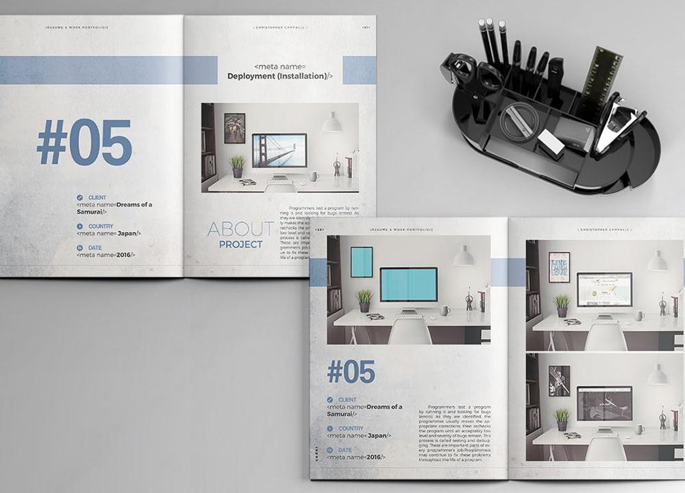 公司宣传画册设计大概费用多少?企业画册设计怎样做更好?