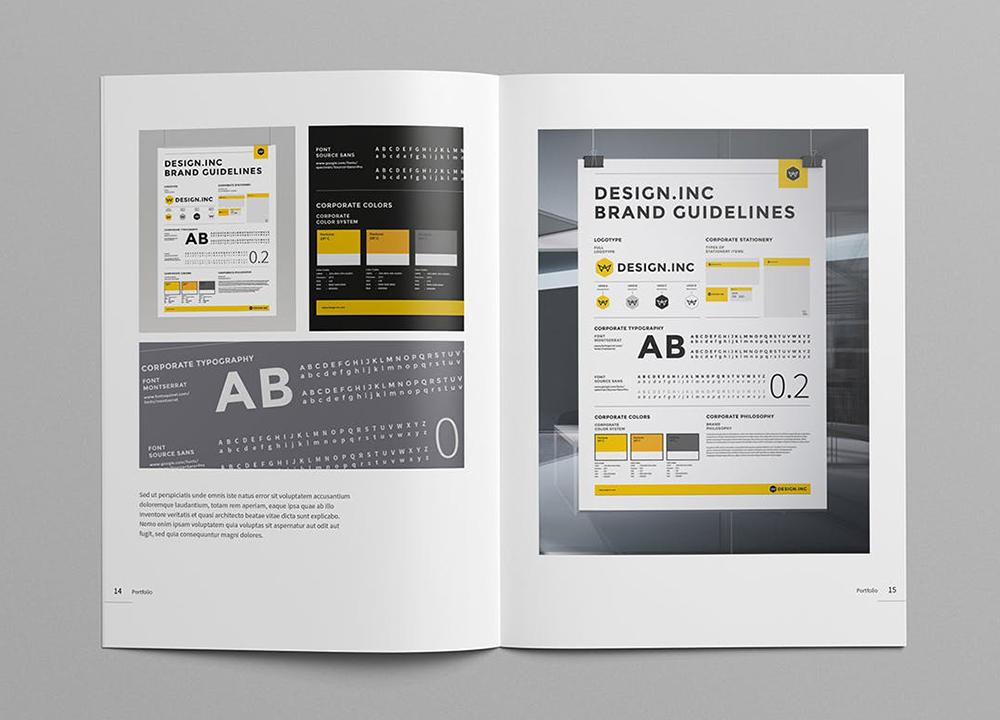画册设计费报价是多少?画册怎么设计效果会更好?