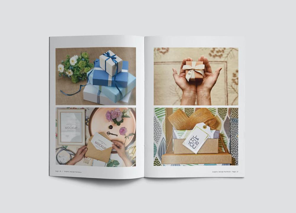 设计册子怎么收费?画册设计时有什么注意事项?