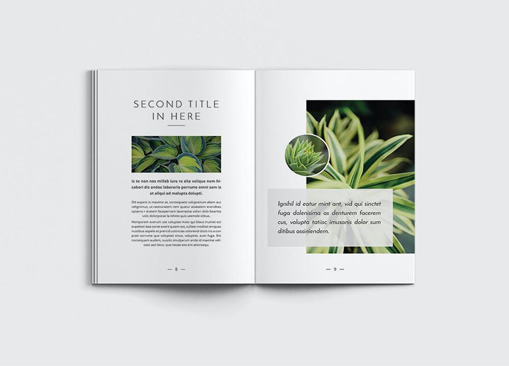 手册设计报价多少?企业宣传册文案要怎么写?