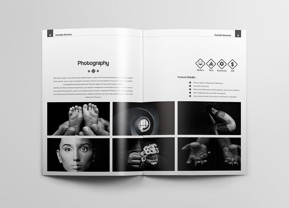 修改画册多少钱一个P?如何比较画册设计公司哪家好?