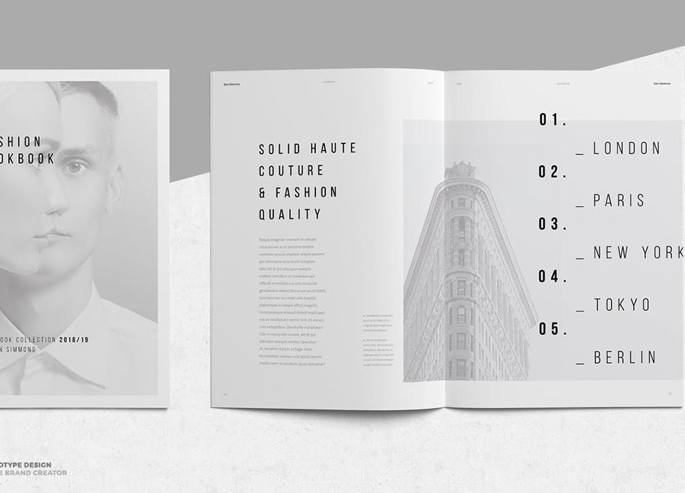宣传折页设计报价一般报价是多少?设计宣传折页要多少钱?