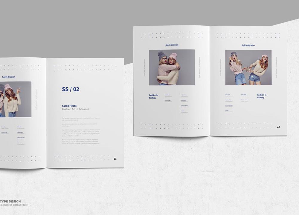 印刷20页的画册多少钱?印刷画册有什么设计要点?