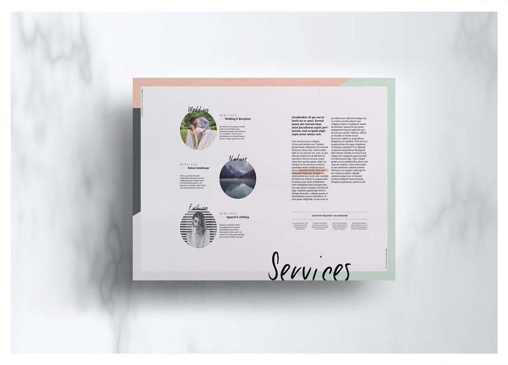 什么是画册设计  画册设计和宣传册设计的本质区别是什么