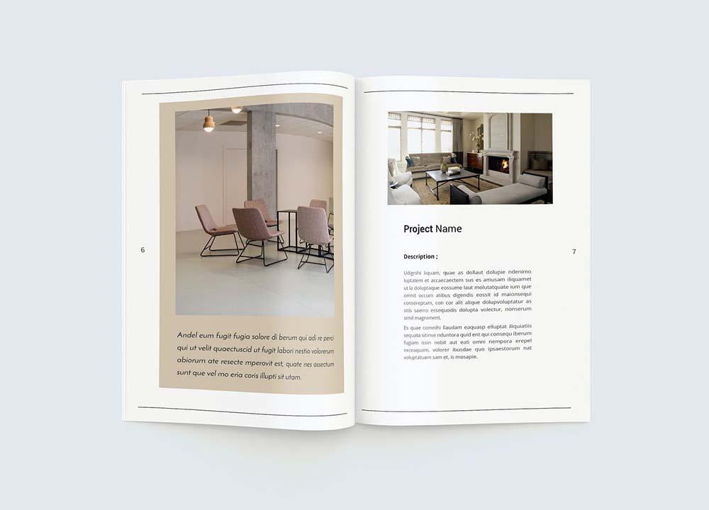 画册设计应该如何设计 做画册设计之前要提前做好什么准备