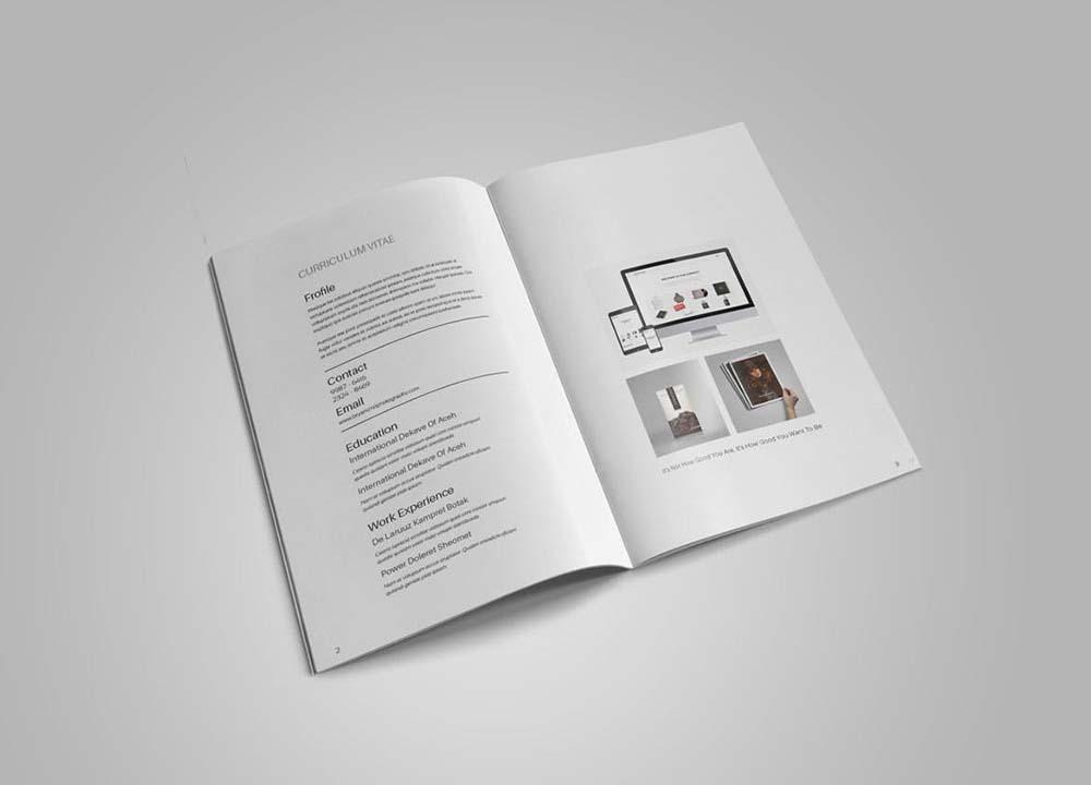 广告画册设计哪家好?靠谱的画册设计公司具备什么条件?