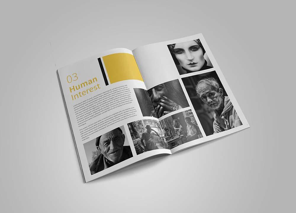 画册设计哪家公司好 画册设计的原则有哪些