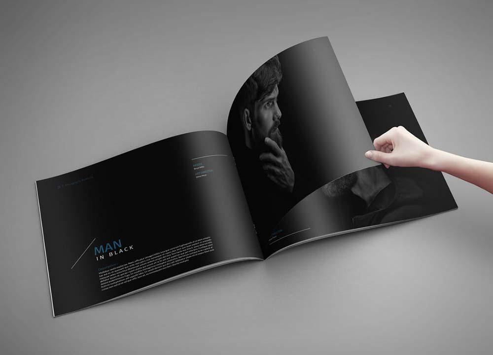 哪里有做画册的印刷厂家 画册制作的基本价格是多少
