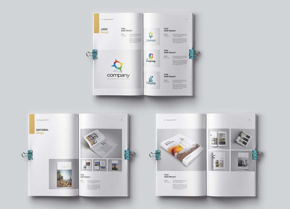 品牌画册设计费用是多少?画册一般包含哪些方面?