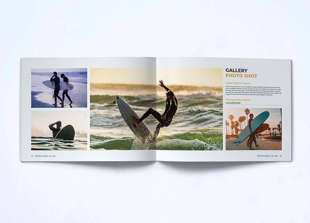 设计公司宣传册多少钱?设计公司宣传册价格影响因素