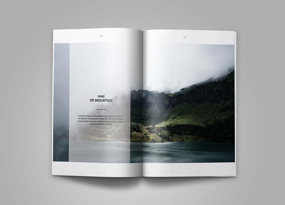 设计画册需要多少钱?影响画册设计的因素有哪些?