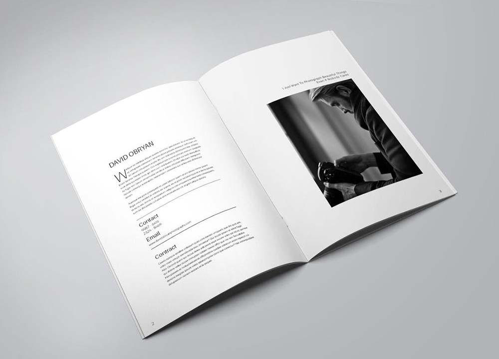 设计画册怎么收费?设计画册价格一般多少
