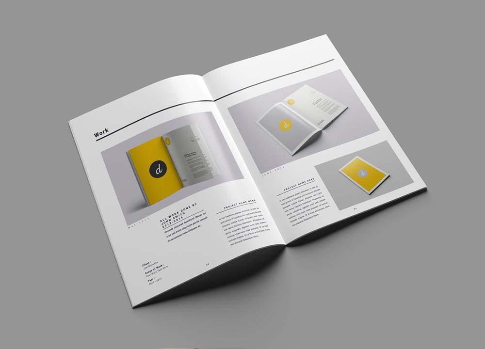 宣传册设计费用是多少?宣传册设计需要具备什么内容?