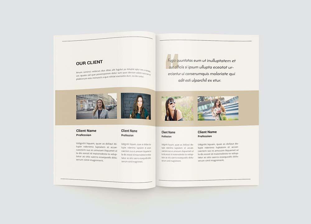 宣传册印刷多少钱 宣传册印刷怎么选择材质