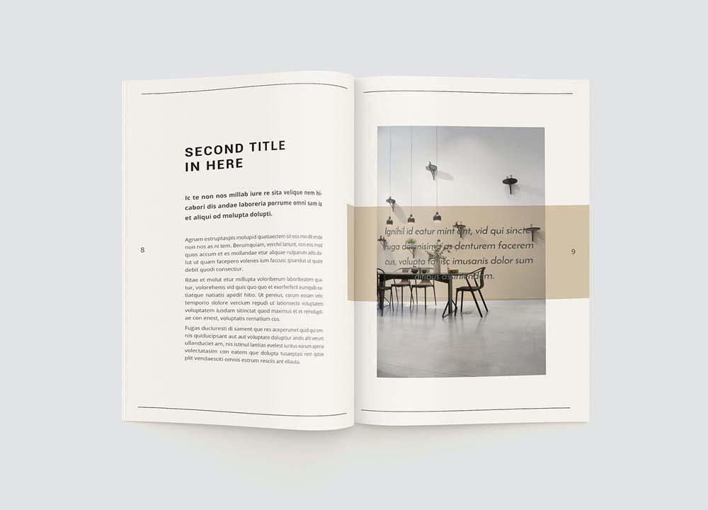 产品画册设计报价是多少 产品画册设计的构成有哪些
