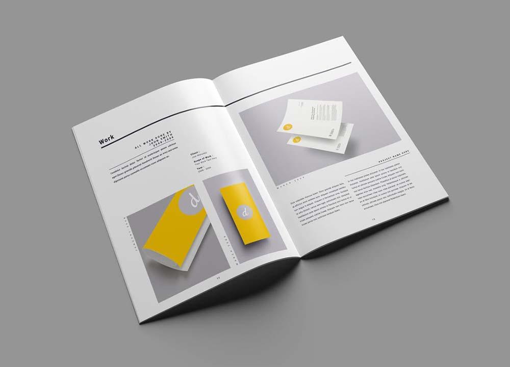 产品目录画册设计报价是多少 产品目录画册如何设计
