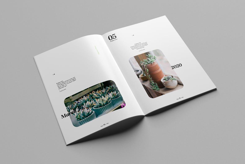 画册设计报价表一览 想要设计画册的不容错过