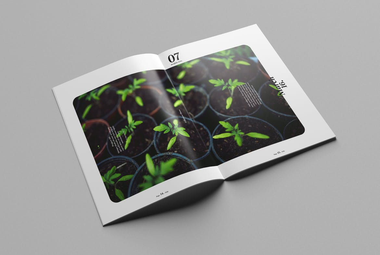 画册设计报价单是怎样的  画册设计的重点在哪里