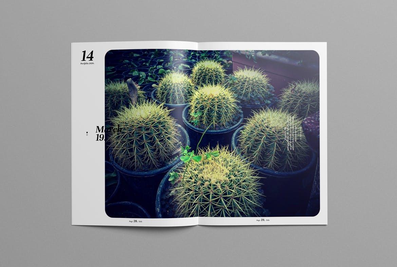 企业画册设计报价是怎样的  画册设计要设计哪些页面