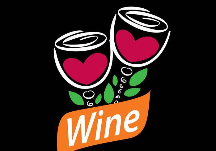 白酒标志的设计技巧有哪些?红酒标志怎么设计?
