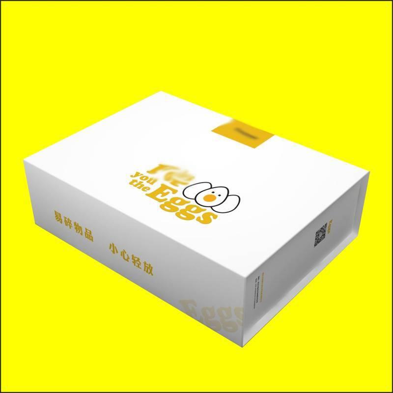 礼品包装盒设计有哪些方法?设计技巧是什么