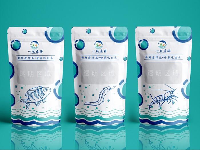 海产品包装设计需要掌握哪些知识?怎样设计更好