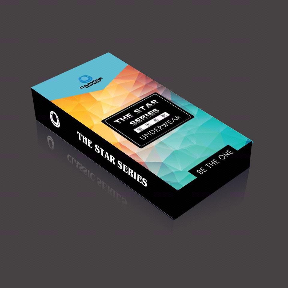 包装盒包装设计思路有哪些?怎么设计比较好