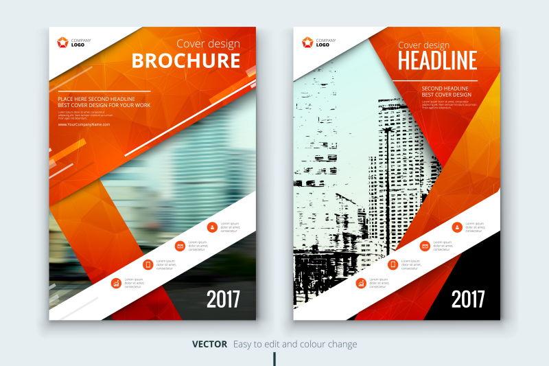 彩色宣传册排版技巧是什么?彩色宣传册设计排版方法