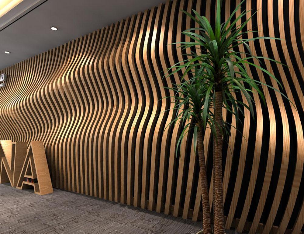 办公楼设计理念是什么?注意事项有哪些