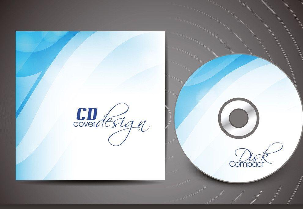cd封面设计方法是什么?如何制作