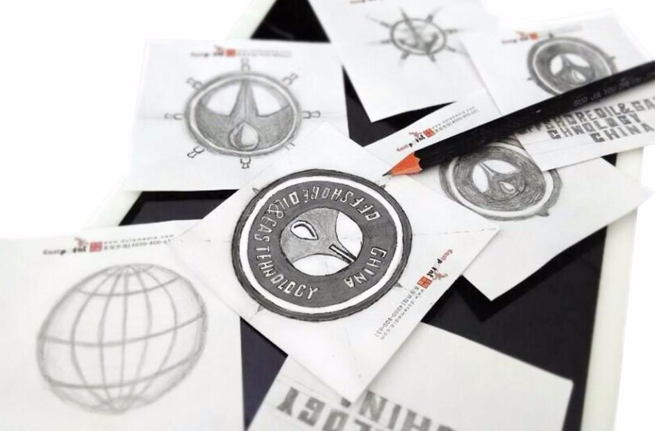 企业logo形象设计表现手法有哪些?如何开展设计