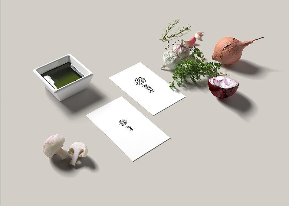 中餐厅vi设计应该如何做?设计方法是什么