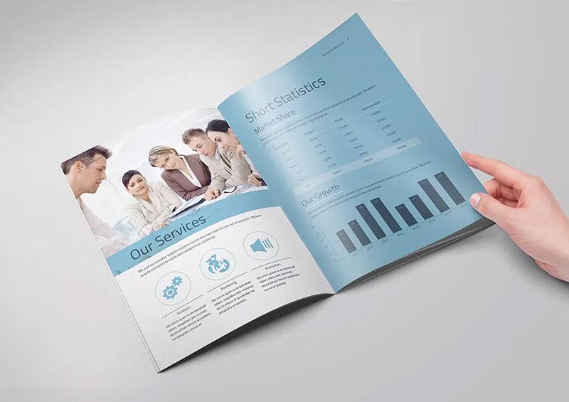 企业目录设计技巧有哪些?如何设计比较好