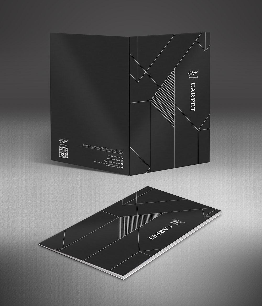 毛毯画册设计,毛毯画册设计公司