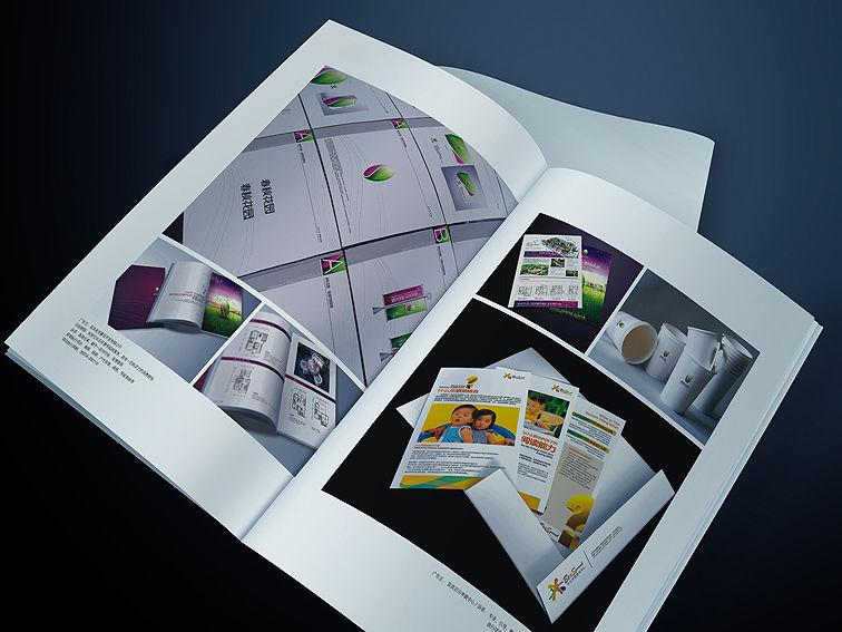 公司画册设计哪家好?怎样选择一个优秀的设计公司