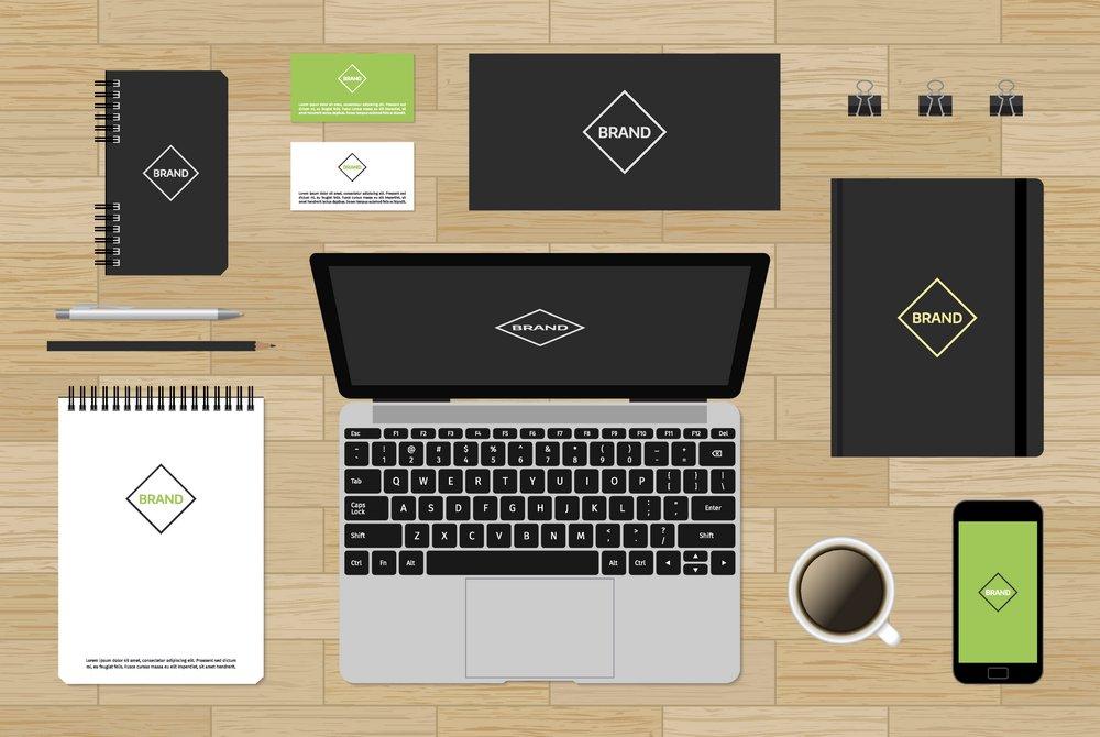 公司形象设计流程是怎样的?如何高品质设计